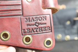 Lee Mason